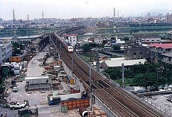 華翠大橋 - Wikiwand