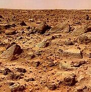 Wikipedia / NASA