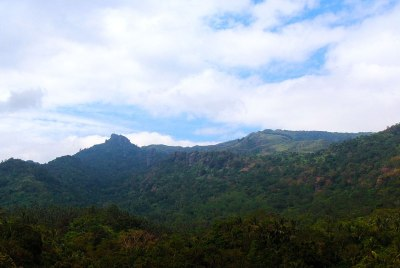 Mount Marami - Wikipedia