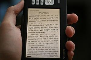 Nokia device (1164866276)
