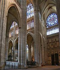 Saint Ouen Rouen