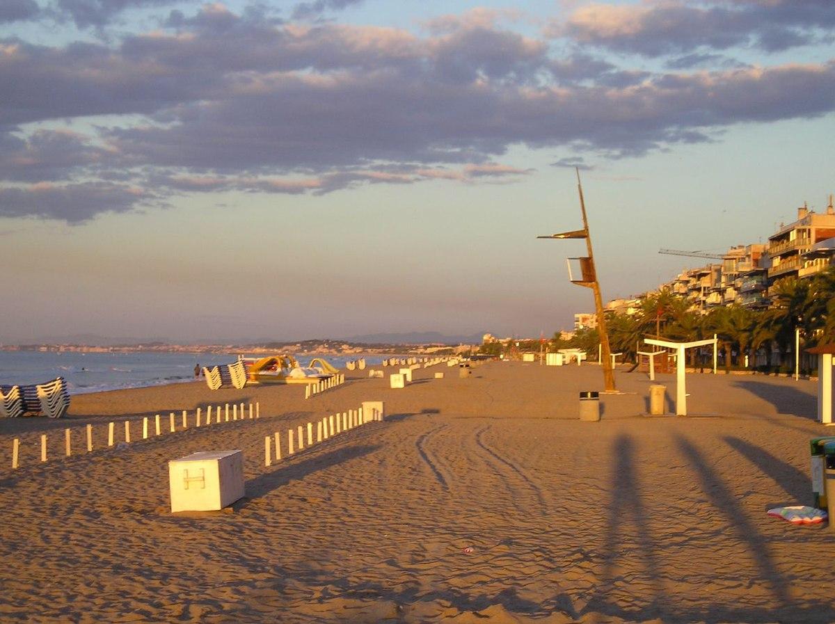 Provincia di Tarragona  Wikivoyage guida turistica di viaggio