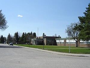 Prince Philip Public Elementary School Nutana ...