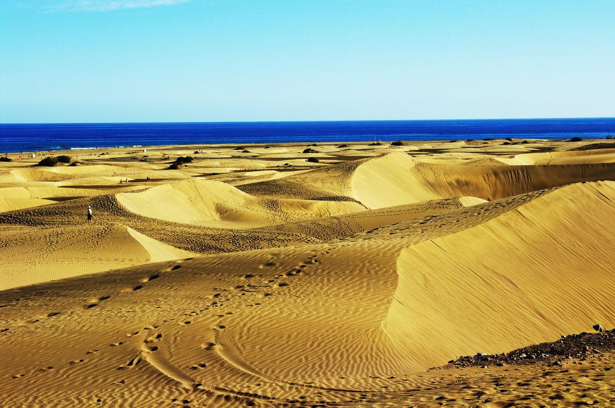 Southern Gran Canaria  Travel guide at Wikivoyage