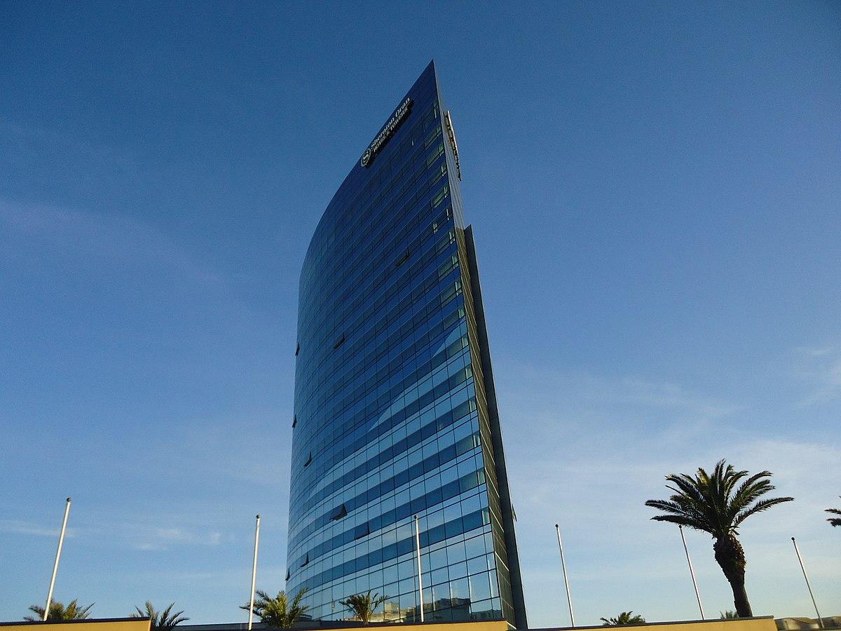 Sheraton Oran Hotel and Towers  Wikipedia