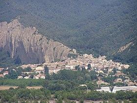 Les Mes Alpes De Haute Provence Wikipdia