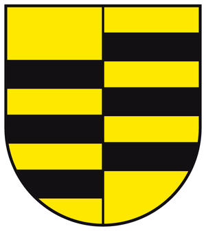 Coat of Arms of Ballenstedt