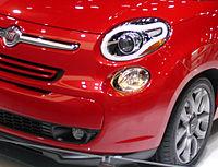 Fiat 500L  Wikipedia la enciclopedia libre