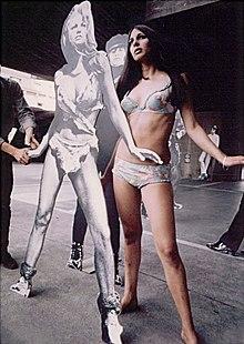 fur bikini of raquel welch wikipedia
