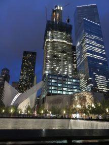 Three World Trade Center - Wikidata