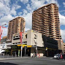 Bondi Junction New South Wales Wikipedia