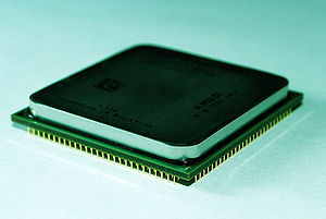 AMD Athlon™ X2 Dual-Core Processor 6400+ in AM...