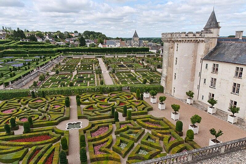 Chateau-Villandry-JardinsEtChateau