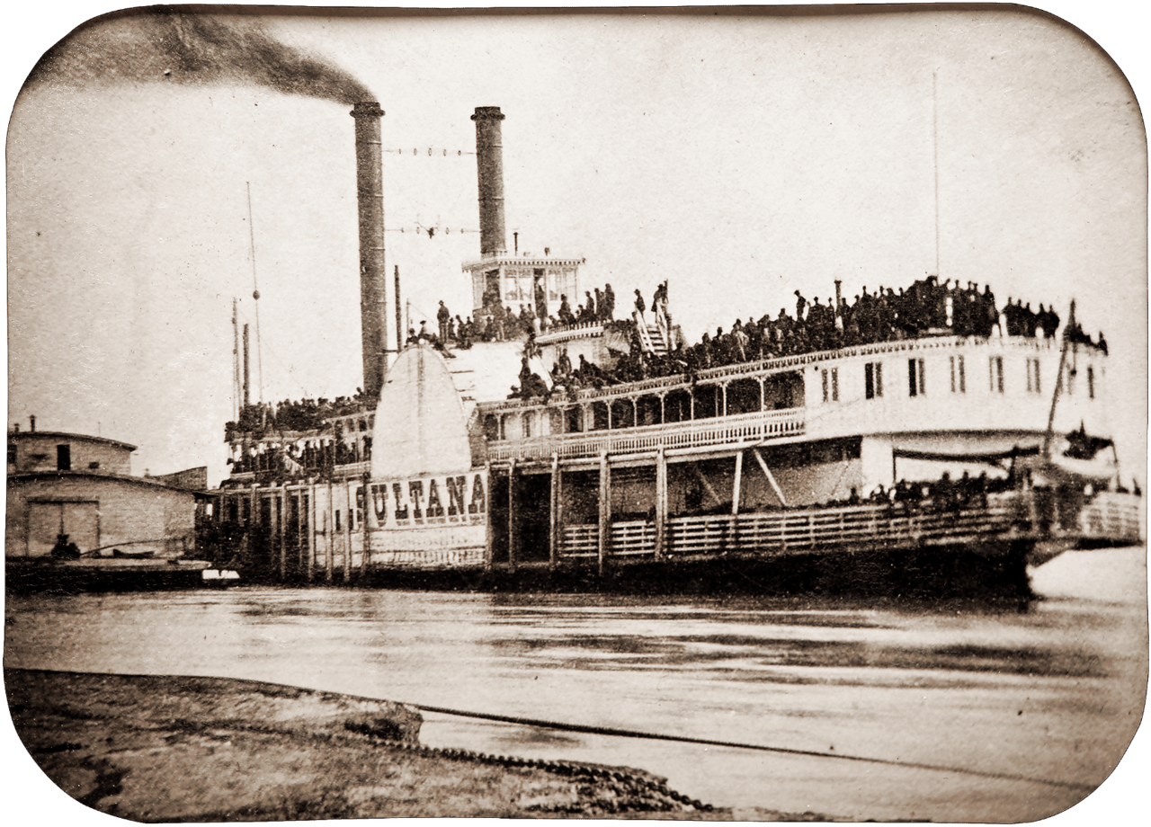 FileCivil War Steamer Sultana tintype 1865png