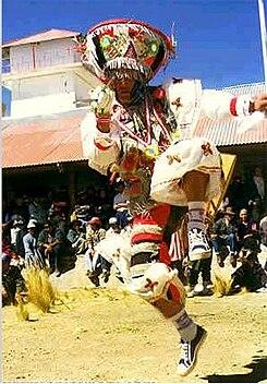 Danza de las tijeras  Wikipedia la enciclopedia libre