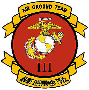 1st Marine Expeditionary Brigade (United States)