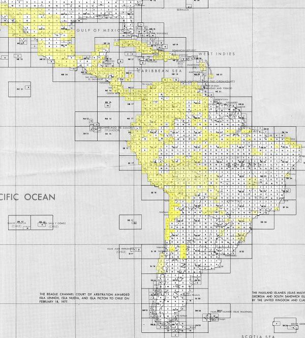 Index map Wikipedia
