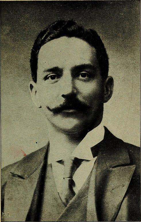 File J Bruce Ismay White Star Line Manager Jpg