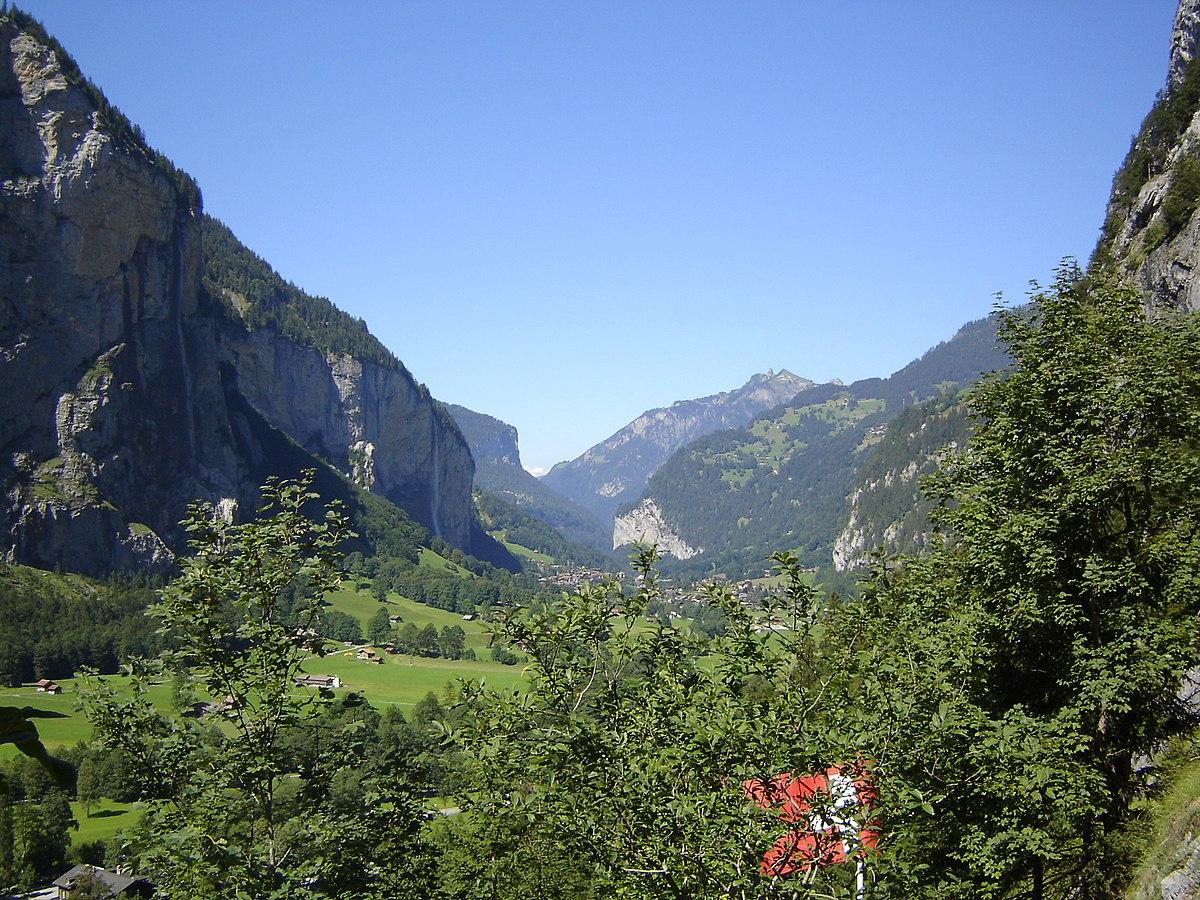 Stechelberg Wikipedia