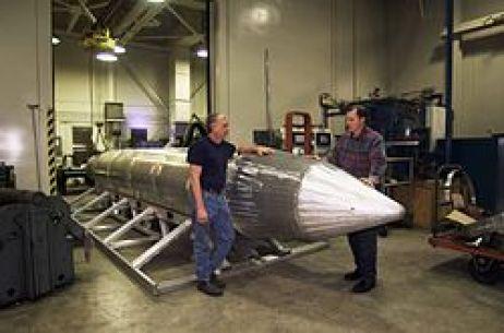 「大規模爆風爆弾」の画像検索結果