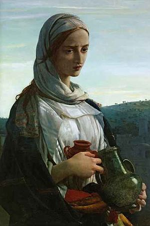 English: Mary Magdalene
