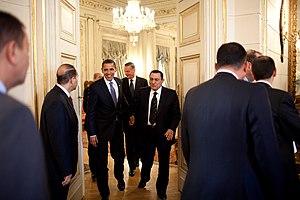 Obama in Egypt, P060409PS-0223