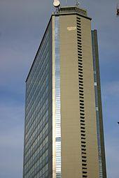 Grattacielo Lancia  Wikipedia