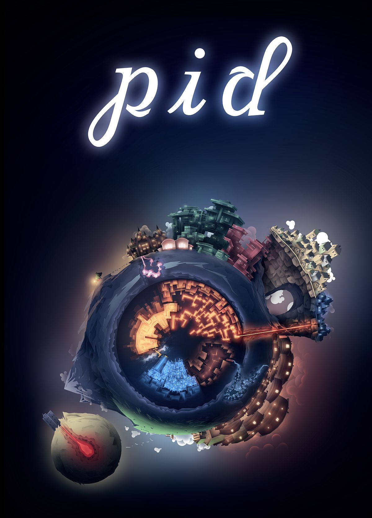 Pid Video Game Wikipedia