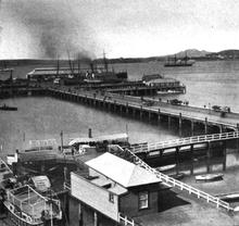 Queens Wharf Auckland  Wikipedia