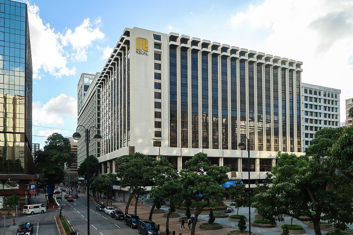 富豪九龍酒店 - 維基百科,自由的百科全書