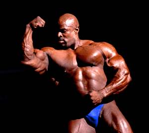 Ronnie Coleman 8 x Mr Olympia 2009 Melbourne, ...
