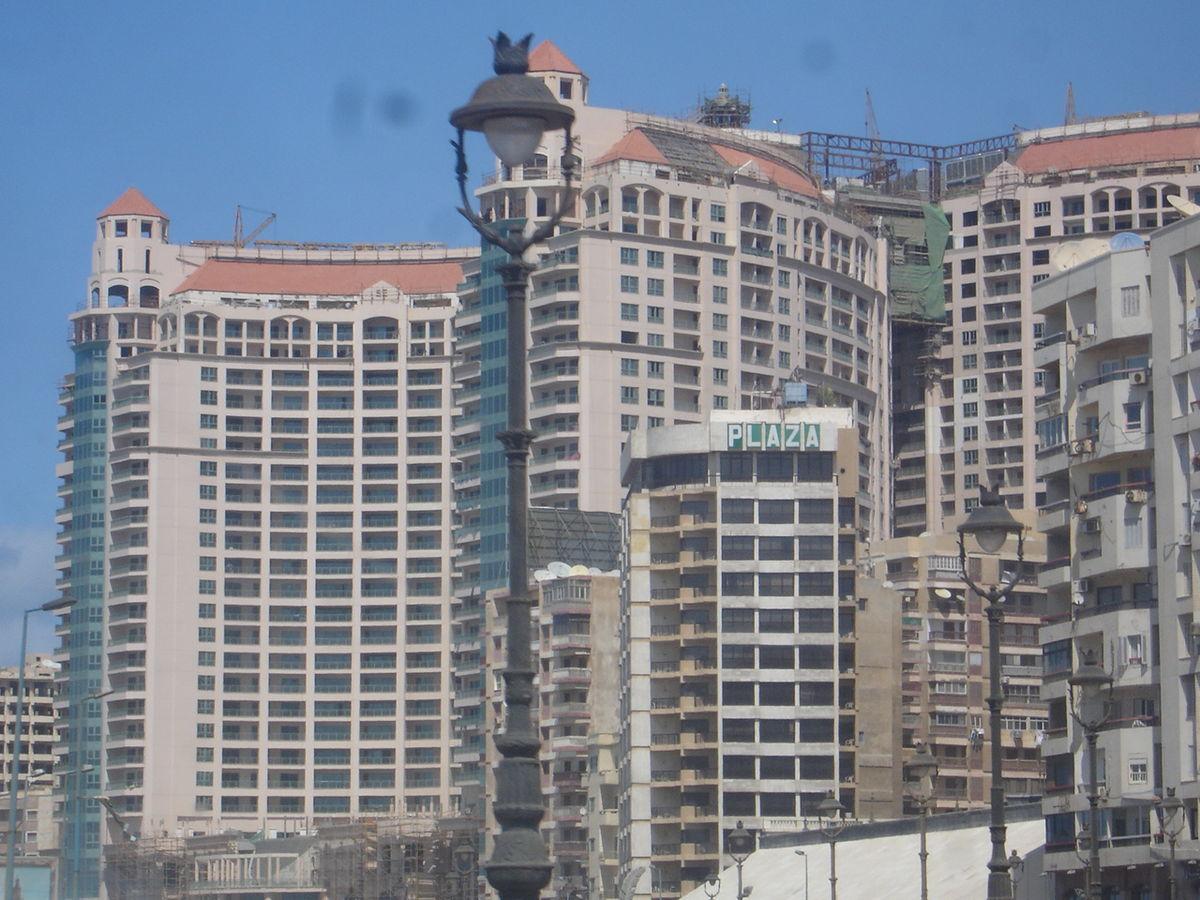 San Stefano Grand Plaza Wikipedia