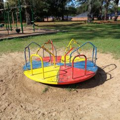 Spinning Top Chair South Africa Unusual Dining Roundabout Play Wikipedia