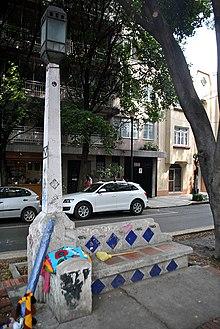Avenida msterdam  Wikipedia la enciclopedia libre