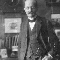 Zitat am Freitag: Planck über Enttäuschung & Erkenntnis