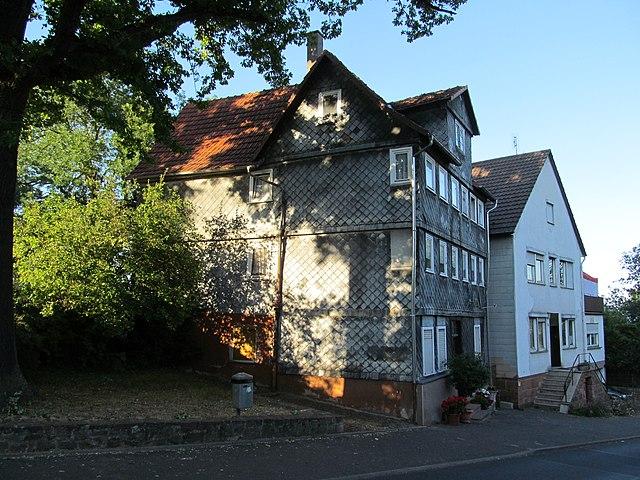 FileBurggasse 3 1 Treysa Schwalmstadt SchwalmEder