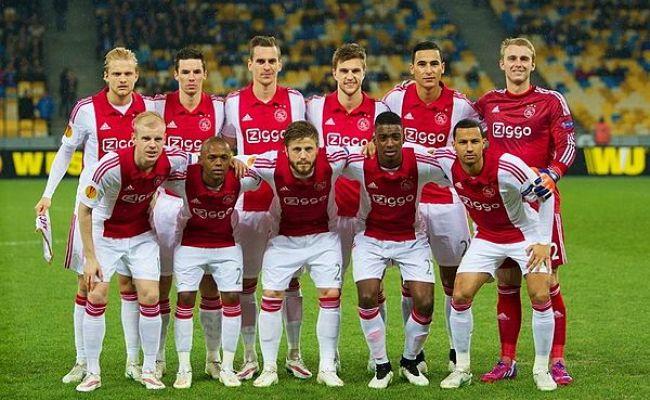 2014 15 Afc Ajax Season Wikipedia