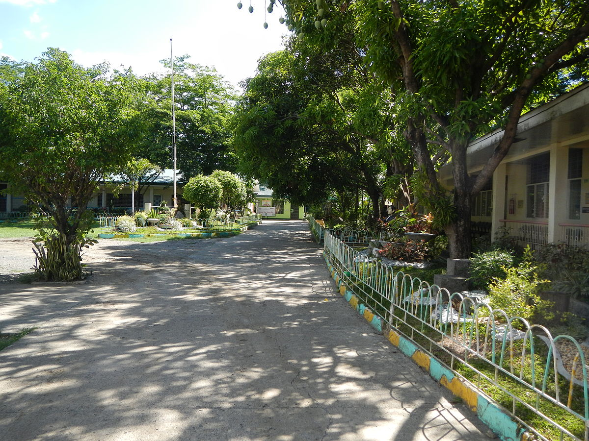 Pulong Buhangin National High School  Wikipedia