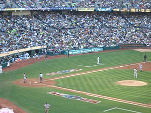 2006 American League Championship Series Game ...