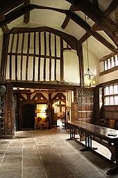 Little Moreton Hall  Wikipedia