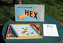 Hex bordspel  Wikipedia