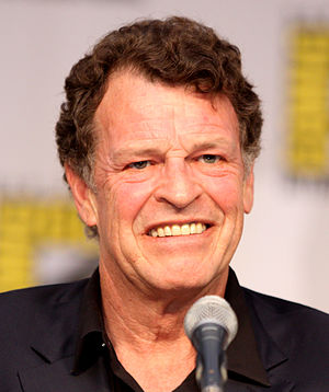 English: John Noble at the 2010 Comic Con in S...