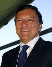 José Manuel Durão Barroso.