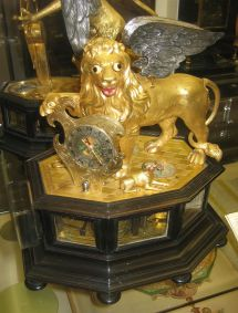 Uhrenmuseum Beyer - Wikipedia