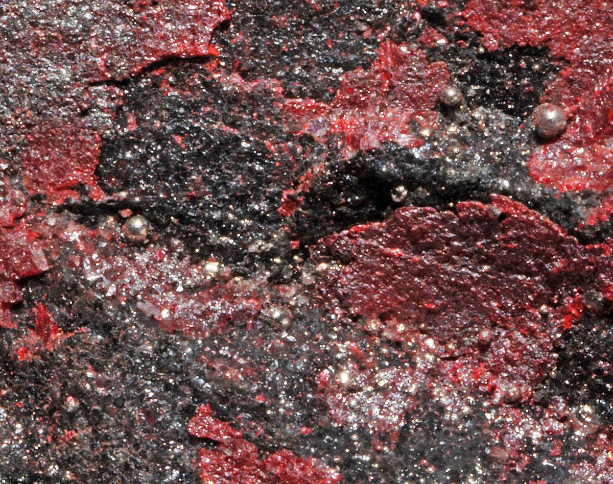 Mercurio nativo  Wikipedia