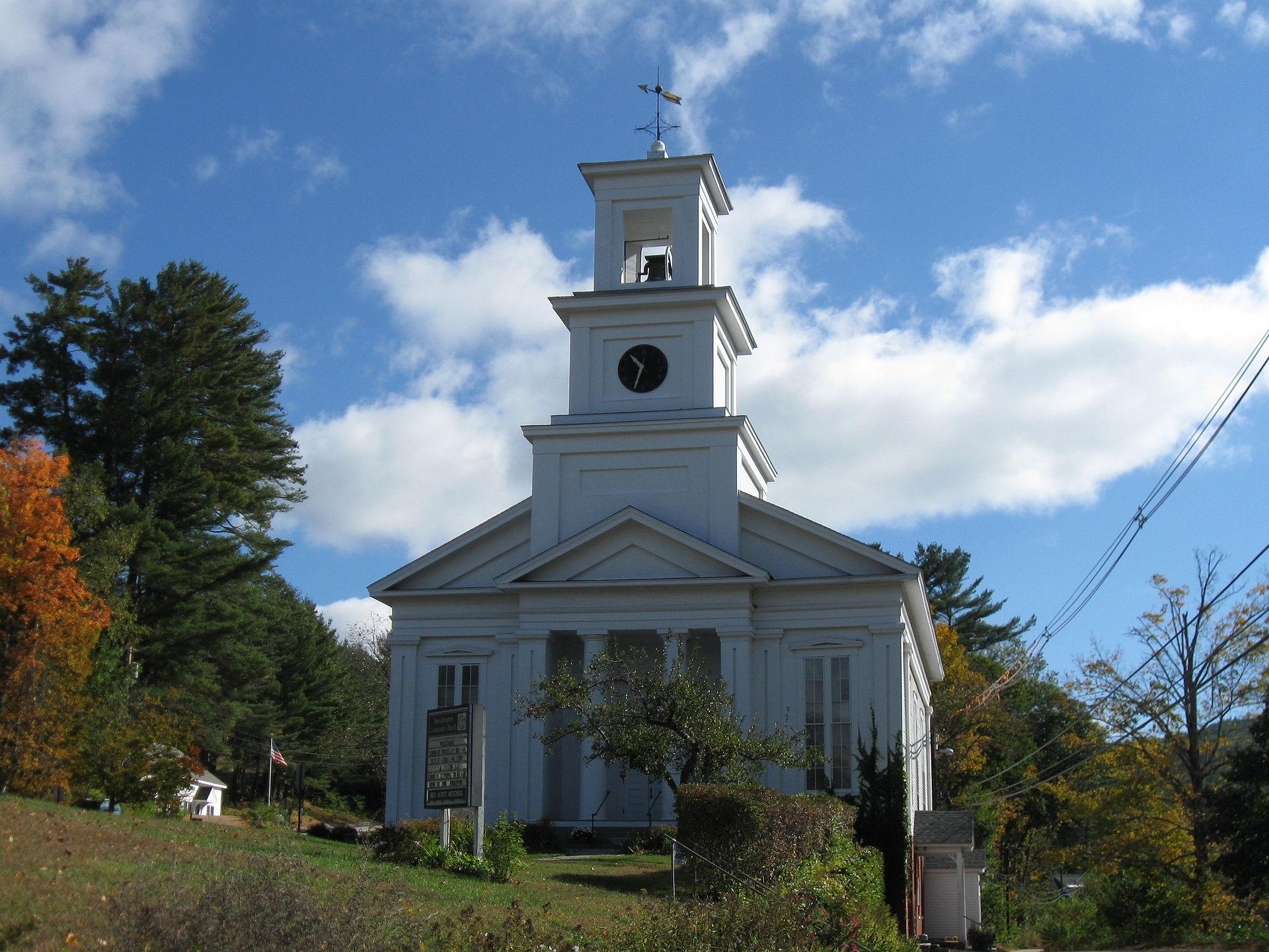 New Hampton New Hampshire  Wikipedia