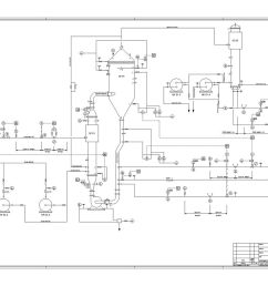 sch ma tuyauterie et instrumentation wikip dia boiler piping layout piping and instrumentation diagram lecture [ 1200 x 880 Pixel ]