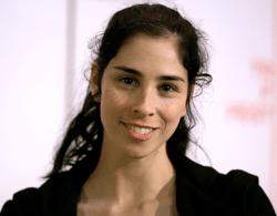 Sarah Silverman at the Tribeca Film Festival in 2007
