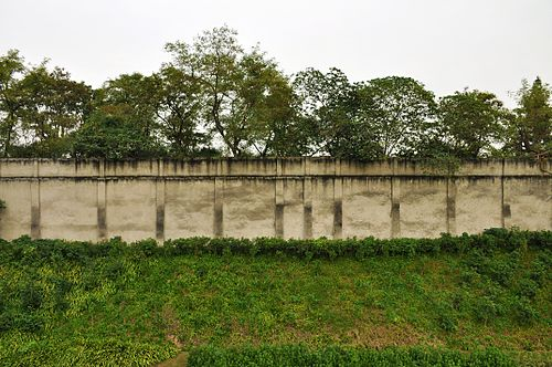 松江城牆 - Wikiwand