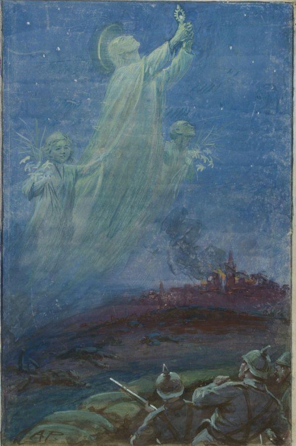Alfred Pearse - Wikipedia